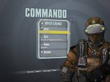 bordelands 2 commando 4