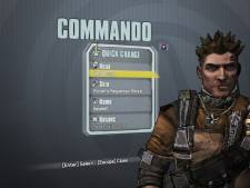 bordelands 2 commando 5
