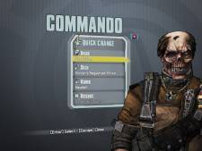 bordelands 2 commando 6