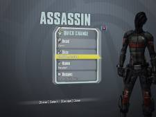 borderlands 2 assassin 3