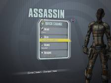 borderlands 2 assassin 4