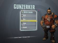borderlands 2 Gunzerker 2