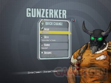 borderlands 2 Gunzerker 5