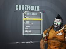 borderlands 2 Gunzerker1