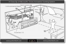 brevet immersif Xbox 720 Kinect 02