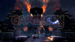 brutal legend Eclipse