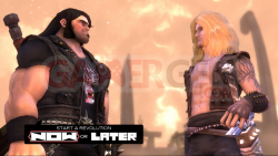 brutal legend Start in now!