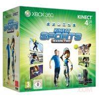 bundle xbox 360+kinect+kinectsportssaison2