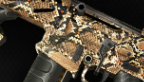 call of duty black ops II personalisation arme vignette