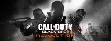 call of duty black ops II revolution bannière1