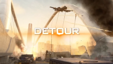 Call of Duty black ops II vengeance dlc detour