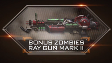Call of Duty black ops II vengeance dlc ray gun mark II