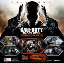 call of duty black ops II vengeance