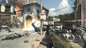 call of duty modern warfare 3 DLC