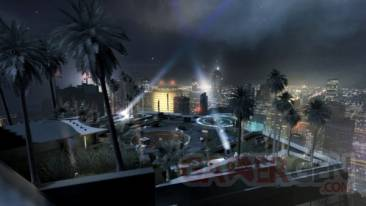call of duty modern warfare 3 oasis