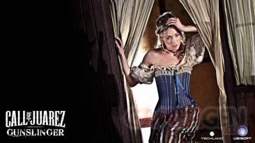 call of juarez gunslinger vignette