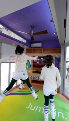 camion démo Kinect Tour 002