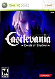 Castlevania-LOS cover