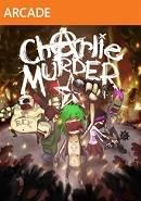 charle murder