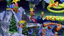 Christmas nights into dreams