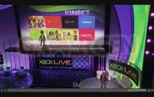 conférence microsoft E3 2010 28