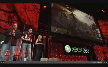 conférence microsoft E3 2010 3