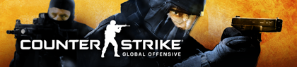 counter strike global offensive banniere