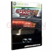 crash time IV