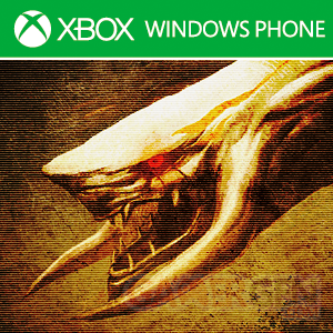 Crimson Dragon Side Story xbla windows phone