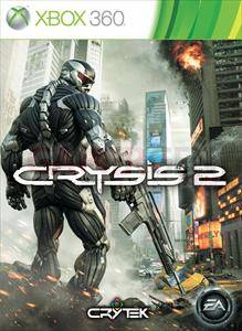 crysis 2 jaquette