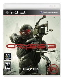crysis-3-jaquette-playstation 3