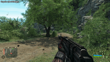 crysis Capture 2