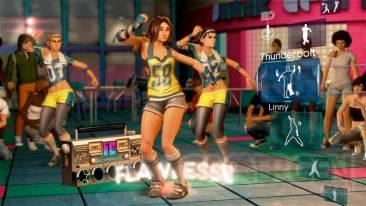 Dance Central 02