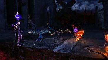 Dante's Inferno (4)