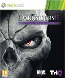 darksiders II edition premium jaquette