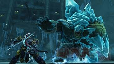 darksiders II tomb argul