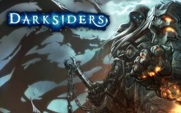 Darksiders-War
