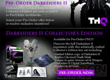 darsiders 2 edition collector