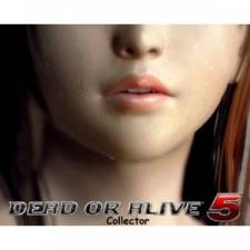 dead or alive 5 collector