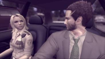 Deadly Premonition (2)
