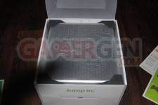 Deballage XBOX slim 250Go 31