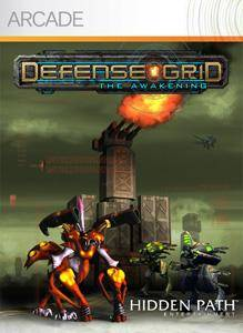 Defense Grid  THe Awakening