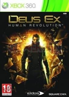 deus ex human revolution jaquette