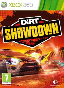 dirt showdown jaquette