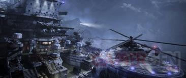 DLC Dreadnought Gears of War Judgment