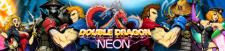 Double Dragon Neon banniere