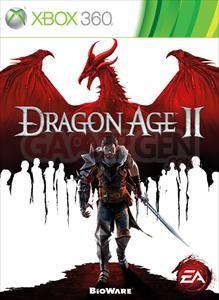 dragon age II jaquette