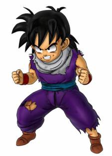 Dragon Ball Z Kinect - Artworks - 21-04-2012 (10)