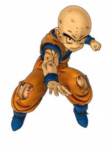 Dragon Ball Z Kinect - Artworks - 21-04-2012 (1)