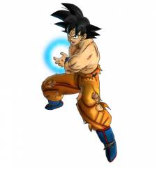 Dragon Ball Z Kinect - Artworks - 21-04-2012 (4)